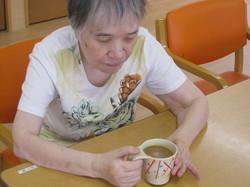 2 できるまでコーヒタイム.JPG