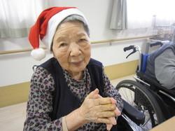 ①クリスマスしましょ.JPG