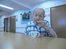 ⑦美味しすぎてもう4杯目.JPG